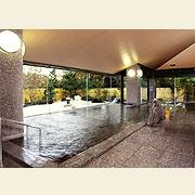 館内大浴場(ひすいの湯)