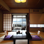 京間の和室(一例)